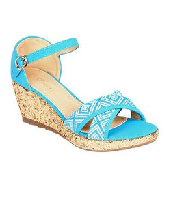 Steppings Wedges