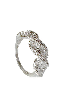 Bauble Burst Dream Girl Ring