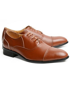 Harry Hill Formal Shoes