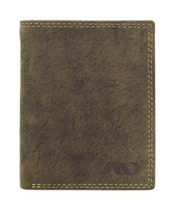 Annodyne Men's BEIGE GYEL Genuine Leather Wallet_A520WM $ R_A520WM_BGE_HNTR