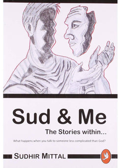 Sud & Me the stories Within...