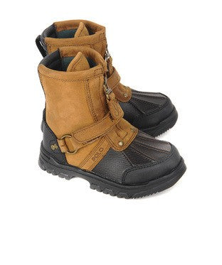 RL Boots (Toddler + Child + Junior)