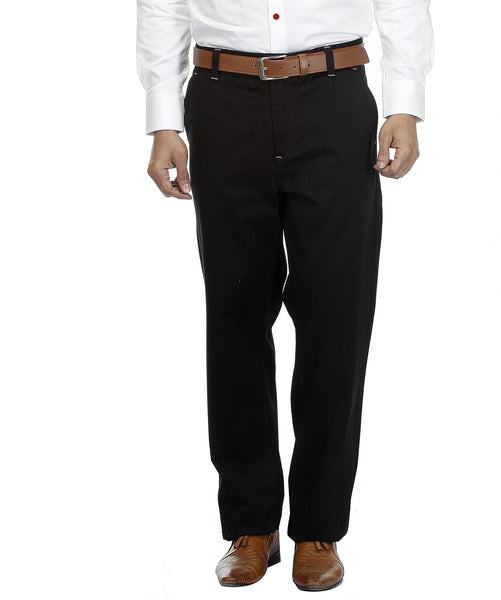 GALVANNI Flat Front Trouser AW_100000742756-33
