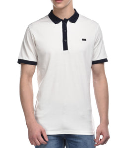 BURBERRY S/S Polo T-Shirt AW_100000840225-L
