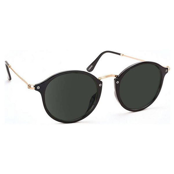 Benour Men's Black Cat-eye Sunglasses $ BENAV051