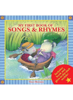 My First Book of Songs and Rhymes