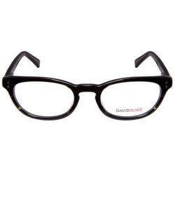 David Blake Multi Round Full Rim EyeFrame