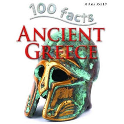 100 Facts - Ancient Greece