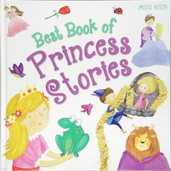 Best Book of Princess Stories