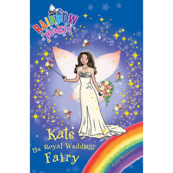Rainbow Magic: Kate the Royal Wedding Fairy