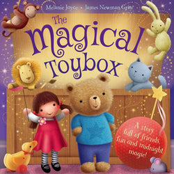 The Magic Toy Box (Picture Flats)
