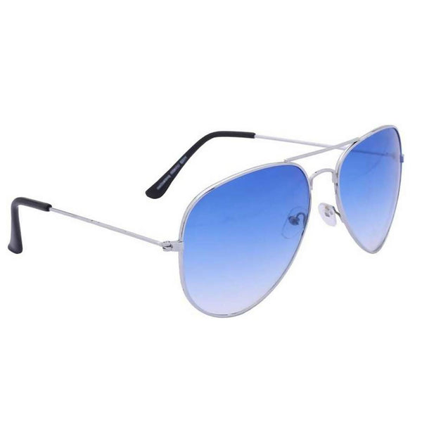 Benour Men's Blue Aviator Sunglasses $ BENAV035