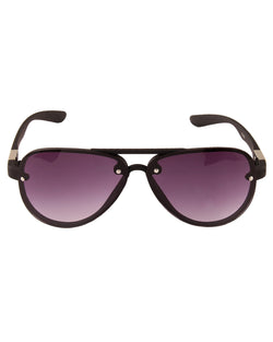 Black Frame Sunglasses For Women-AD_1212_BlackBlack