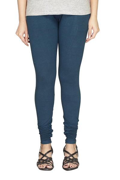 Minu   Premium Dark Blue  womens  Leggings $ PL_25