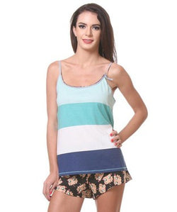 Kotty Camisole with Shorts