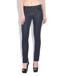 Chlorophile Women's Vespara Classic Organic Jeans
