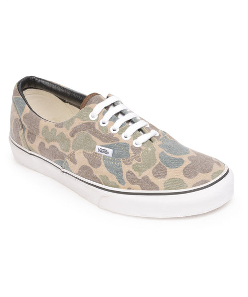 Vans Canvas Shoe AW_100000848850