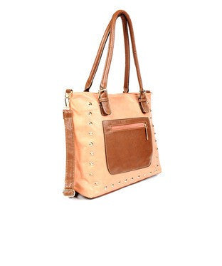 Adisa Handbag with 3 Pockets