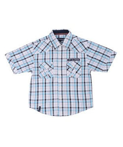 612 Ivy League Boy's Shirt