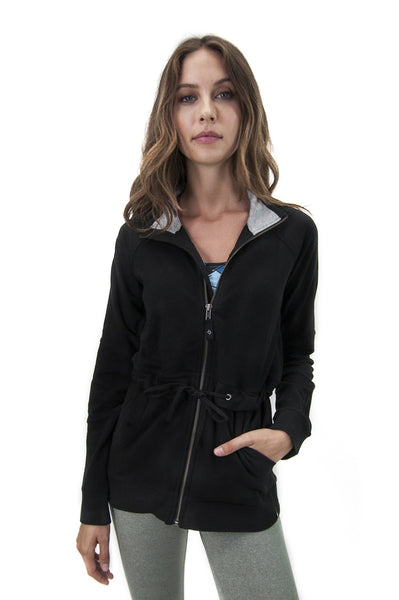 SATVA - Women Yoga/Track/Sports Jacket $ WF17311