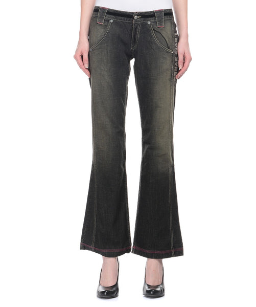 LEVIS Flair Jeans AW_100000863048-28