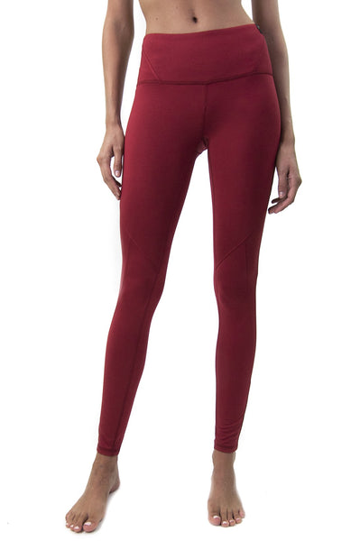 SATVA - Women Solid Legging/Tights (For Yoga/Fitness/Sports/Casual) $ WF17183
