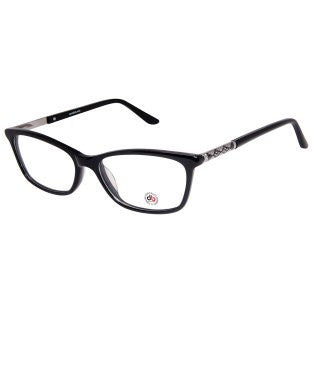 David Blake Black Cat Eye Full Rim EyeFrame