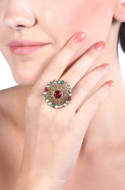BAUBLE BURST Ring-100000939283