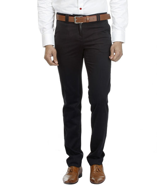 GALVANNI Flat Front Trouser AW_100000742734-36