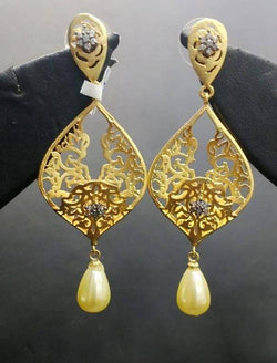Gaurik Designer earring $ Earrings No. 05