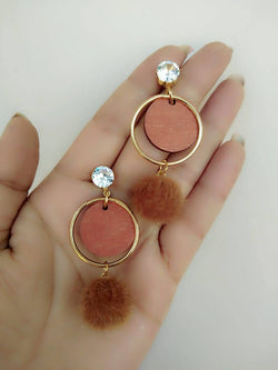 Gaurik Designer earring $ Earrings No. 18