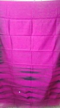 Festive Buzz Pink Cotton Handloom Sarees $ 1421