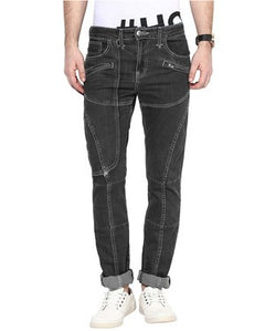 Chlorophile Men's Heavy Mechno Organic Jeans