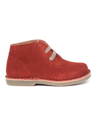 Oca Loca Red Casual Shoe