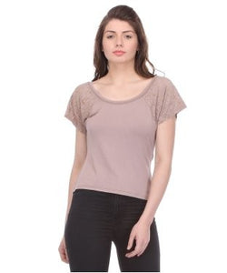 GLAM A GAL S/S Top with Pant