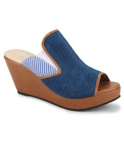 Chalk Studio - Zaffre - Wedges