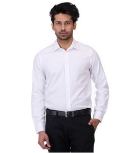 Koton White F/S Shirt