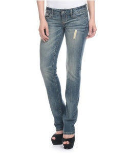Guess Blue Slim Fit Jeans