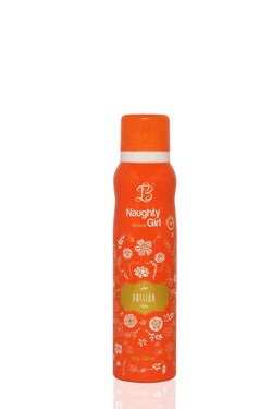 Naughty Girl PASSION Deodorant for Women- 150ml