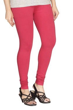 Minu   Premium Pink  womens  Leggings $ PL_35