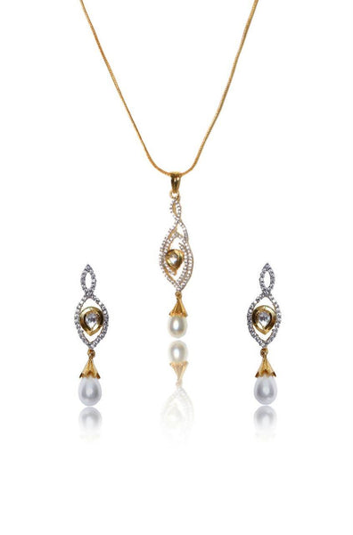 Diamond Leaf Set - JPIMPEN1259