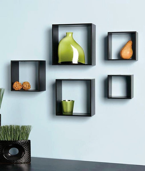 ZUBAIR Wall Shelves-100000520046