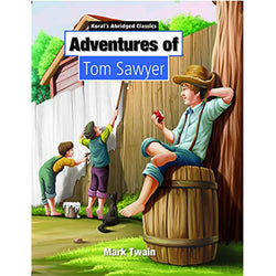 Adventure Of Tom Sawyer