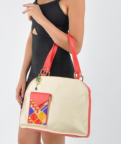 Pretty Patch Handbag-JPOMHBG9495