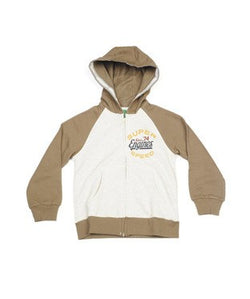 UCB Boy's Hooded Sweatshirt