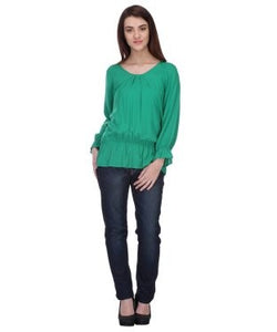 Koton Green Tunic