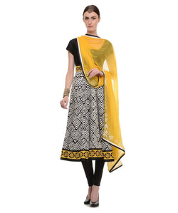Kurta, Churidar with Dupatta AW_100000843599