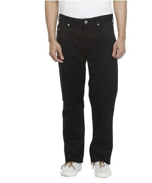 GALVANNI Straight Fit Jeans