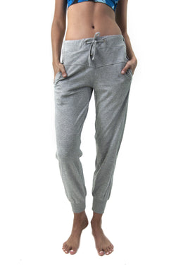 SATVA - Women Track Pants (Elasticated Waistband) $ WH17239