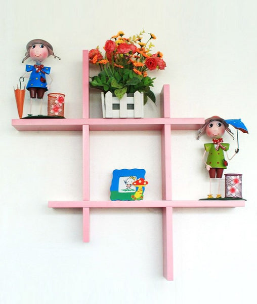 THE NEW LOOK Wall Shelves-100000744943